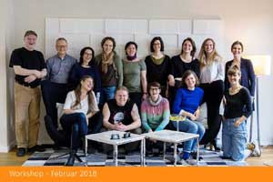 Sprecher-Workshop