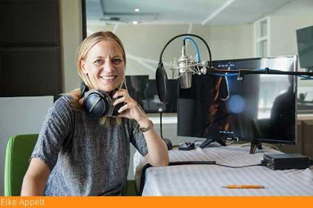 Synchronsprecher - Synchronstimme Elke Appelt