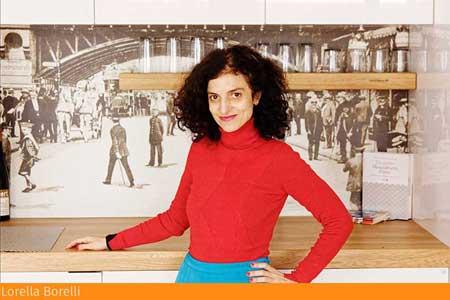 Synchronsprecher - Synchronstimme Lorella Borelli