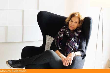 Synchronsprecher - Synchronstimme Monica Bielenstein