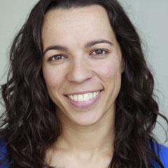 Ana Isabel Mena