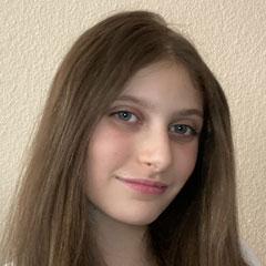 Anastasia Gromov
