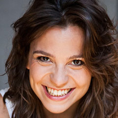Anika Lehmann