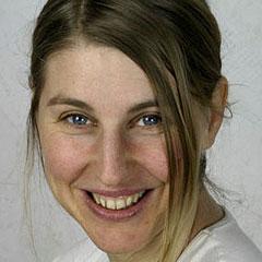 Anja Dreischmeier