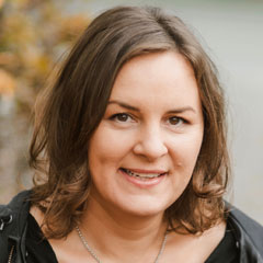 Anja Taborsky