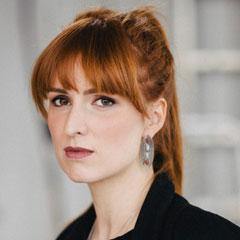 Anja Umland