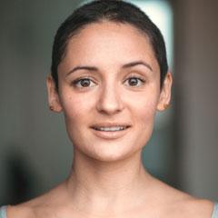 Anna Gamburg