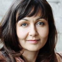 Astrid Rashed