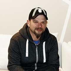Björn Schalla