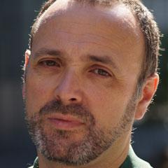 Carlos Garcia-Piedra