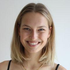 Caroline Walch