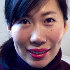 Celine Zhang