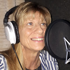 Claudia Rousseaux