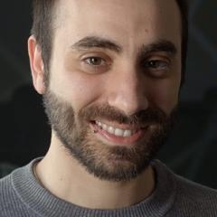 Daniele Stripparo
