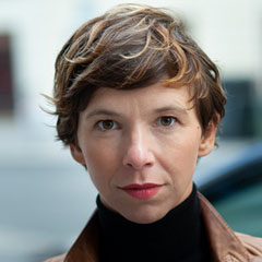 Eva Mayer