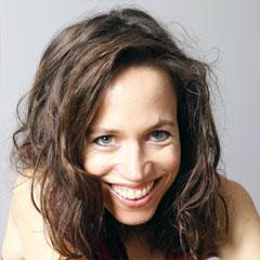 Friederike Harmsen