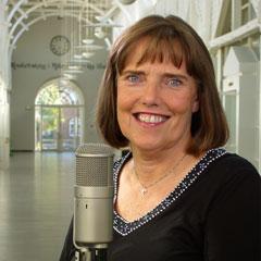 Gitte Stæhr Hansen