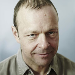 Hanns Jörg Krumpholz