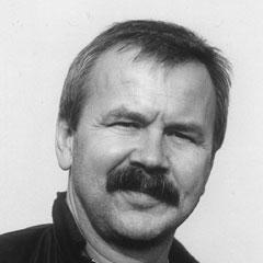 Helmut Gauß