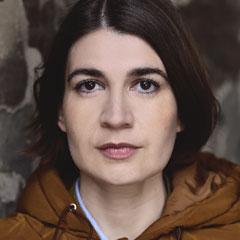 Henriette Hübschmann