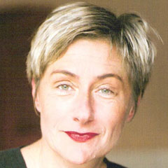 Ingrid Mülleder
