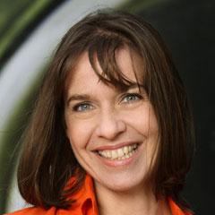 Irina Scholz