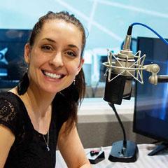 Jill Holwerda