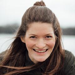 Johanna Maria Zehendner