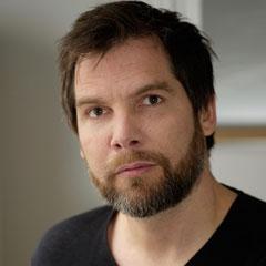 Johannes Oliver Hamm