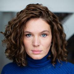 Julia Pohl