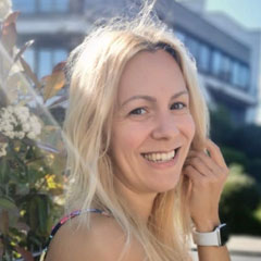 Karina Klüber