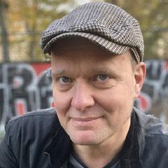 Karsten Wolf