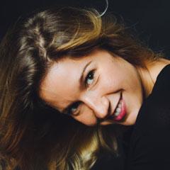 Lina Oppolzer