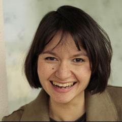 Lisanne-Marie Hadi