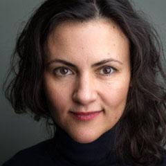 Lucia Palacios