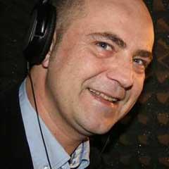 Luis Alberto Casado