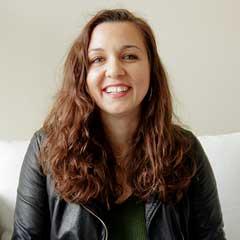 Magdalena Turba