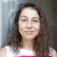 Mandy Neukirchner