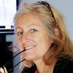 Melanie Pukaß