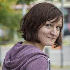Melanie Toth