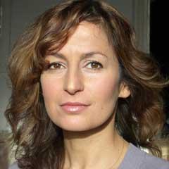 Nathalie Karanfilovic