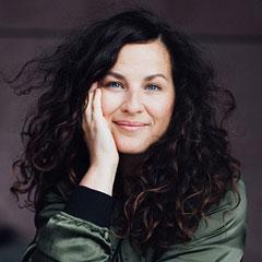 Nora Jokhosha