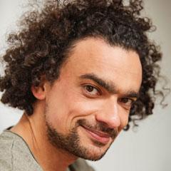 Oliver El-Fayoumy