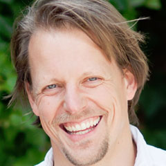 Peter Eberst