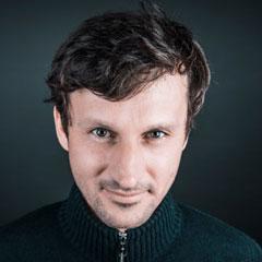 Philipp Bernhard