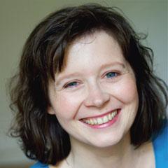 Sarah Madeleine Tusk