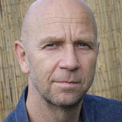 Stefan Bergel