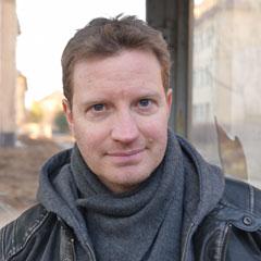 Stefan Wilde
