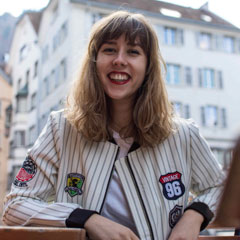 Stefanie Alder