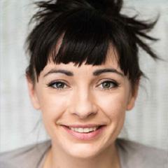Stefanie Dischinger